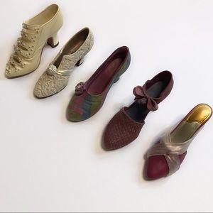 Just The Right Shoe By Raine 5 pc Bundle Set